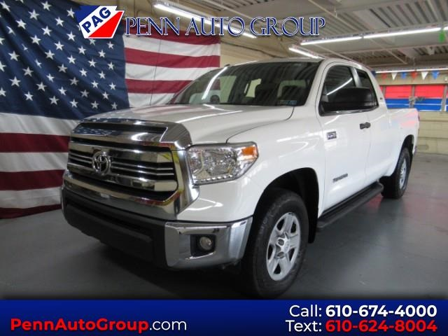 Pre Owned 2017 Toyota Tundra Trd Pro