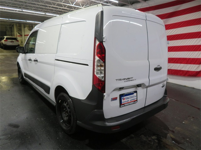 Pre-Owned 2015 Ford Transit Connect XL